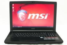 MSI GL62