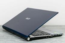 Acer ASPIRE 5830TG