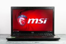 MSI Gaming GP70 2PE LEOPARD