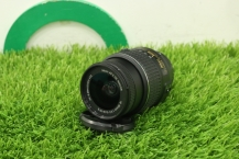 Nikon 18-55mm f/3.5-5.6G