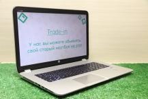HP Envy 17-j001er