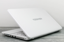 Toshiba SATELLITE L870-E1W