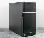 Компьютер на Core i5-4460/GTX/4Gb/1000Gb