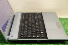 Samsung NP-RV520