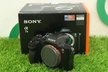 Sony Alpha ILCE-7M2 Body