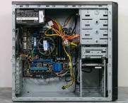 Компьютер на Core i5/8Gb/1000Gb