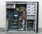 Игровой компьютер на i7/16Gb/SSD 512/GTX 1060, 6Гб