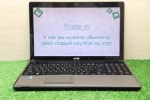 Acer Aspire 5820T