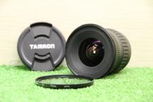 Tamron SP AF 11-18mm f/4.5-5.6