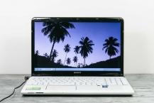 Sony SVE151C11V