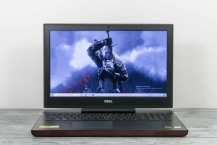 Dell INSPIRON 15 GAMING 7566