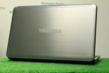 Toshiba Satellite L855