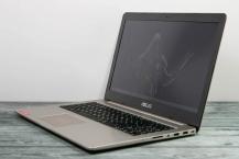 Игровой ноутбук Asus VIVOBOOK PRO 15 N580VD