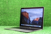 MacBook 12-inch Early 2015