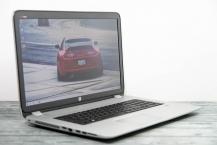 HP ENVY 17-j004er