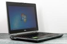 Dell E6420