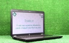 HP g6-1156er