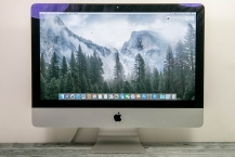 Apple iMac Late 2012 A1418