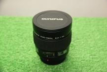 Olympus ED 8mm f/3.5