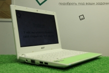 Acer One Happy