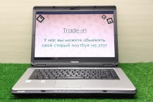 Toshiba Satellite L300-129
