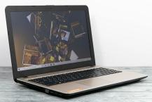 Acer X541UJ