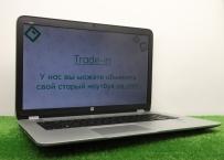 HP 17-j004er