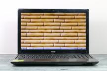Acer ASPIRE 5551G-N934G32MIKK