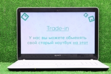 Sony Vaio SVF152A29V