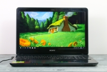 Sony VAIO FIT 15E SVF1532G4RB