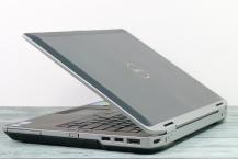 Dell LATITUDE E6420