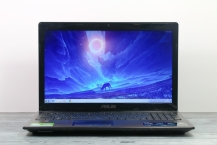 Asus X53BY-SX105D