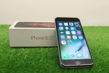 Apple iPhone 6s Space Gray 16Gb