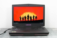 Dell ALIENWARE 18 ANW18-P19E001