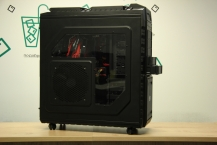 HAF-X i7/8Гб/SSD/1Тб/4Гб