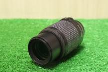 Nikon 55-200mm f/4-5.6G