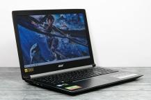 Acer Aspire A715-71G-58YJ