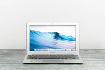 Apple MacBook Air Mid 2011 A1370