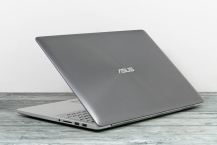 Asus NOTEBOOK UX501V
