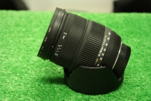 Sigma AF18-200mm F/3.5-6.3