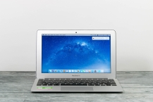 Apple MacBook Air Mid 2012 A1465