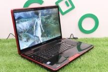 Toshiba Qosmio X500-123