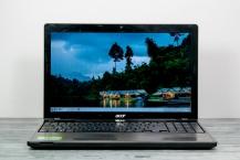 Acer ASPIRE TIMELINEX 5820TG-373G32