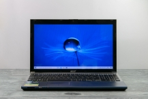 Acer ASPIRE TIMELINE X 5830TG