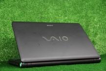 Sony Vaio VPCS12