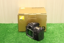 Nikon D7000 Body