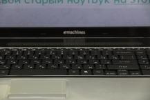 eMachines E640G