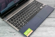 Acer ASPIRE 3830TG-2334G-50NBB