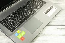 Acer ASPIRE E17 E5-771G-58SB