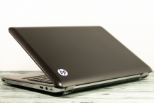 HP Pavilion dv6-3160so
